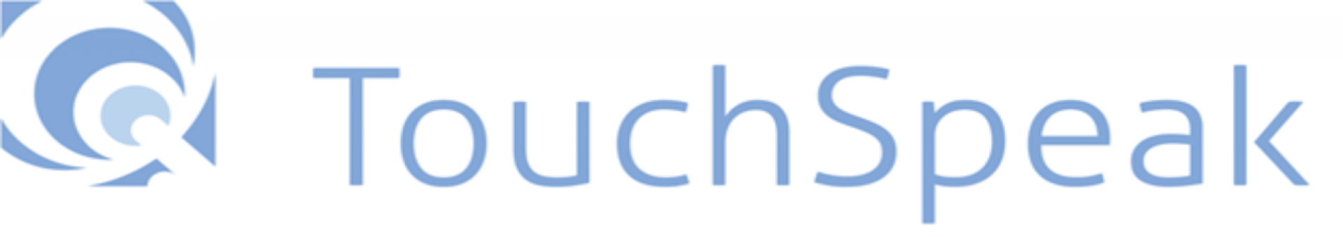 TouchSpeak Logo